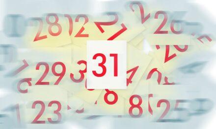Start i god tid med at finde kalendergaver